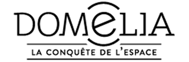 Logo DOMELIA