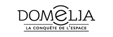 Domelia logo