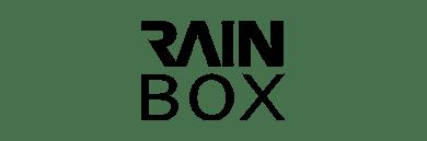 Rain box logo